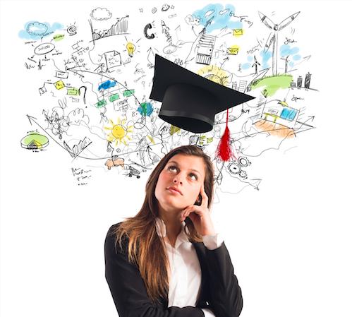 future focus 2 recent graduate questioning next step