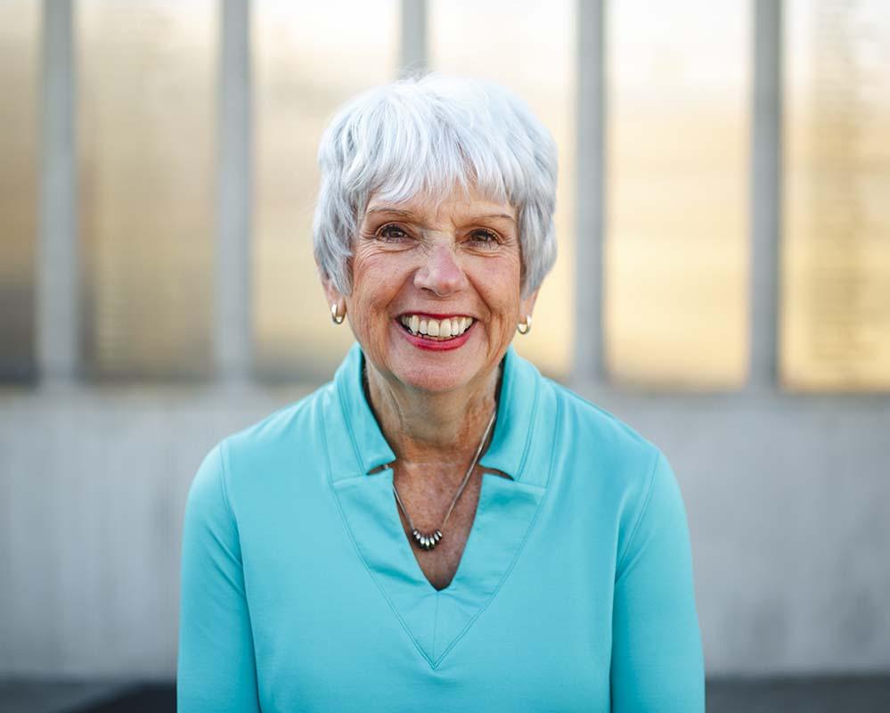 Celia Crossley Crosworks Founder
