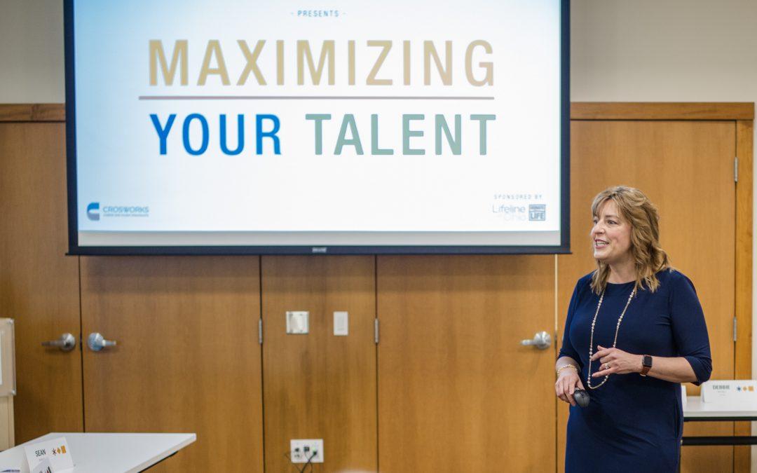 Shelly coaching career clarity
