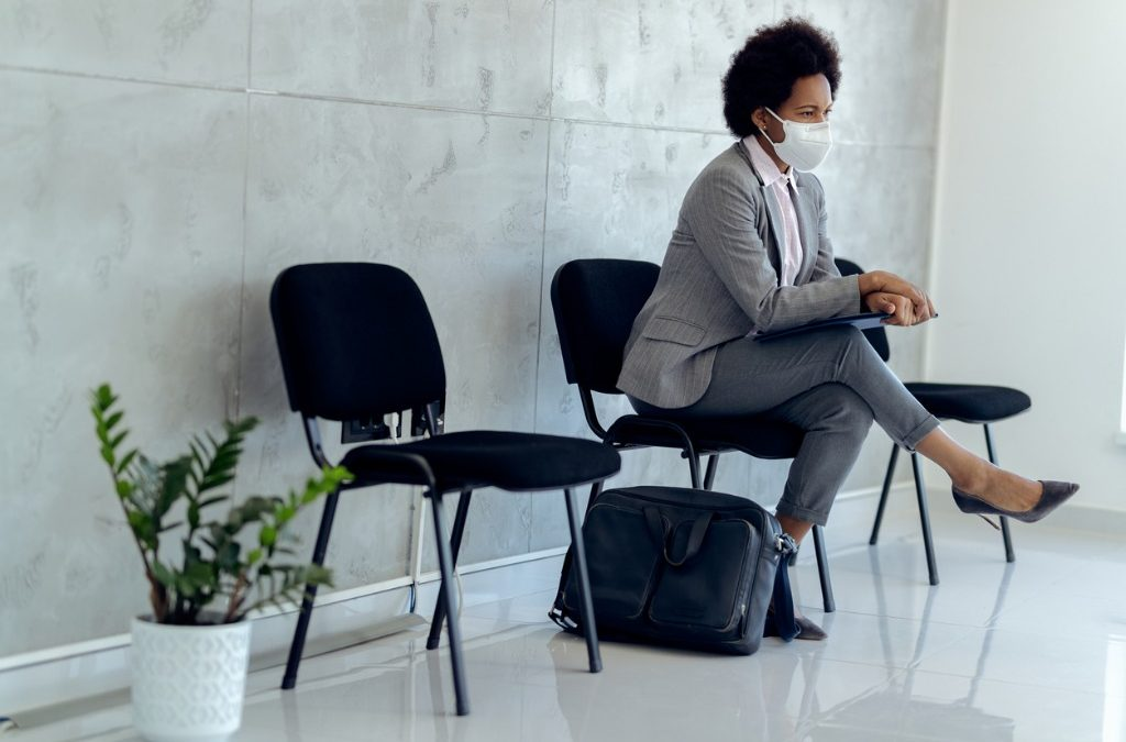 job market post pandemic