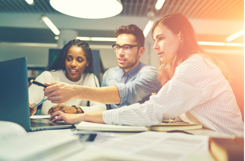 How to improve team engagement to boost profitability, organizational health
